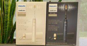 Gagnez 2 brosses à dents Sonicare 9900 Philips de 500 $ chacune