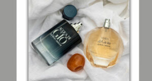 Gagnez 6 duos de parfum Giorgio Armani (239 $ chacun)