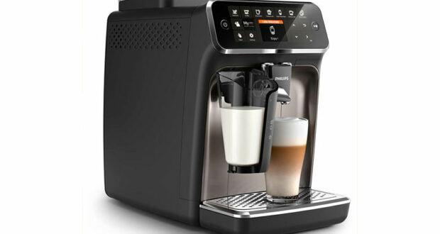 Gagnez Une machine à espresso Philips