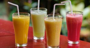 Testez gratuitement 4 boissons différentes