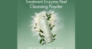 Échantillons gratuits de Poudre nettoyante enzymatique Amorepacific