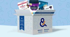 Échantillons gratuits de marques Nestlé pour Bébé