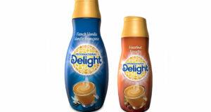 Coupon de 0.50$ sur un produit International Delight au choix