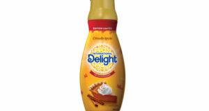 Coupon de 1$ sur une bouteille d'International Delight