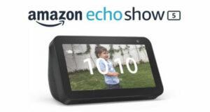 Gagnez l'Echo Show 5