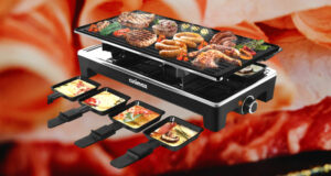 Gagnez un BBQ grill coréen Cusimax