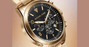 Gagnez une montre Michael Kors