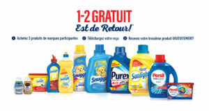 Produits de nettoyage Gratuits