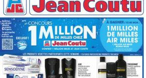 Circulaire Jean Coutu du 9 septembre au 15 septembre 2021