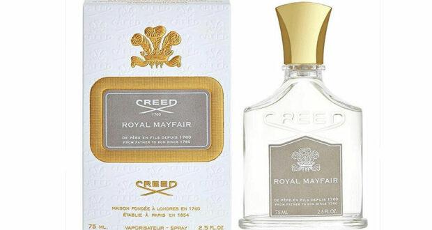 Gagnez un Parfum CREED MAYFAIR de 290 $