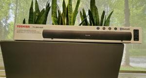 Gagnez une barre de son Toshiba SBX-1020