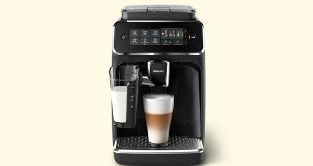Gagnez une machine à café automatique 3200 Philips (1000 $)