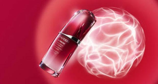 Échantillons du Concentré Activateur Energisant Ultimune Shiseido