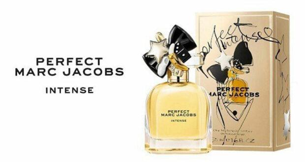 échantillons gratuits du parfum Perfect Intense de Marc Jacobs