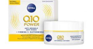 5000 échantillons gratuits du soin Nivea Q10 Power