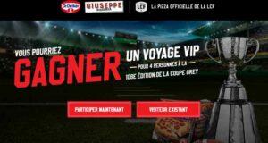 Gagnez un voyage VIP pour 4 à la 108e Coupe Grey (Valeur de 9000 $)