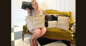 Gagnez votre sac à main de la collection Fauve par Maïka Desnoyers