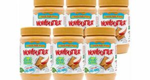 Échantillons gratuits de la tartinade WowButter