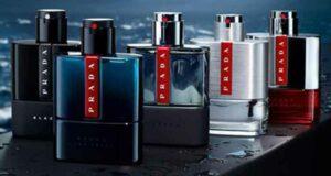 Échantillons gratuits du parfum Luna Rossa Ocean de Prada