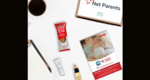 Échantillons gratuits pour maman et bébé Net Parents